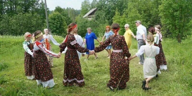 Фестиваль старообрядческой культуры пройдет вУдмуртии