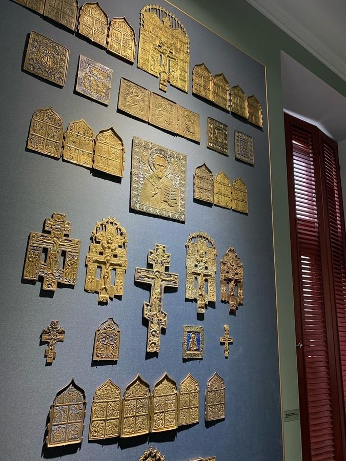 Музей истории икультуры донских старообрядцев открылся вРостове-на-Дону