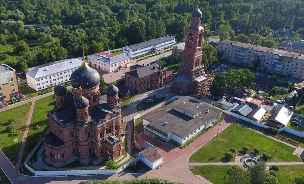 Новый экскурсионный маршрут «Один день в Гуслице» появился в Орехово-Зуеве
