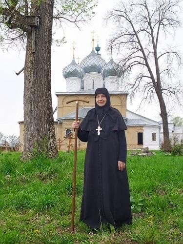 Будни старообрядческого монастыря под Угличем