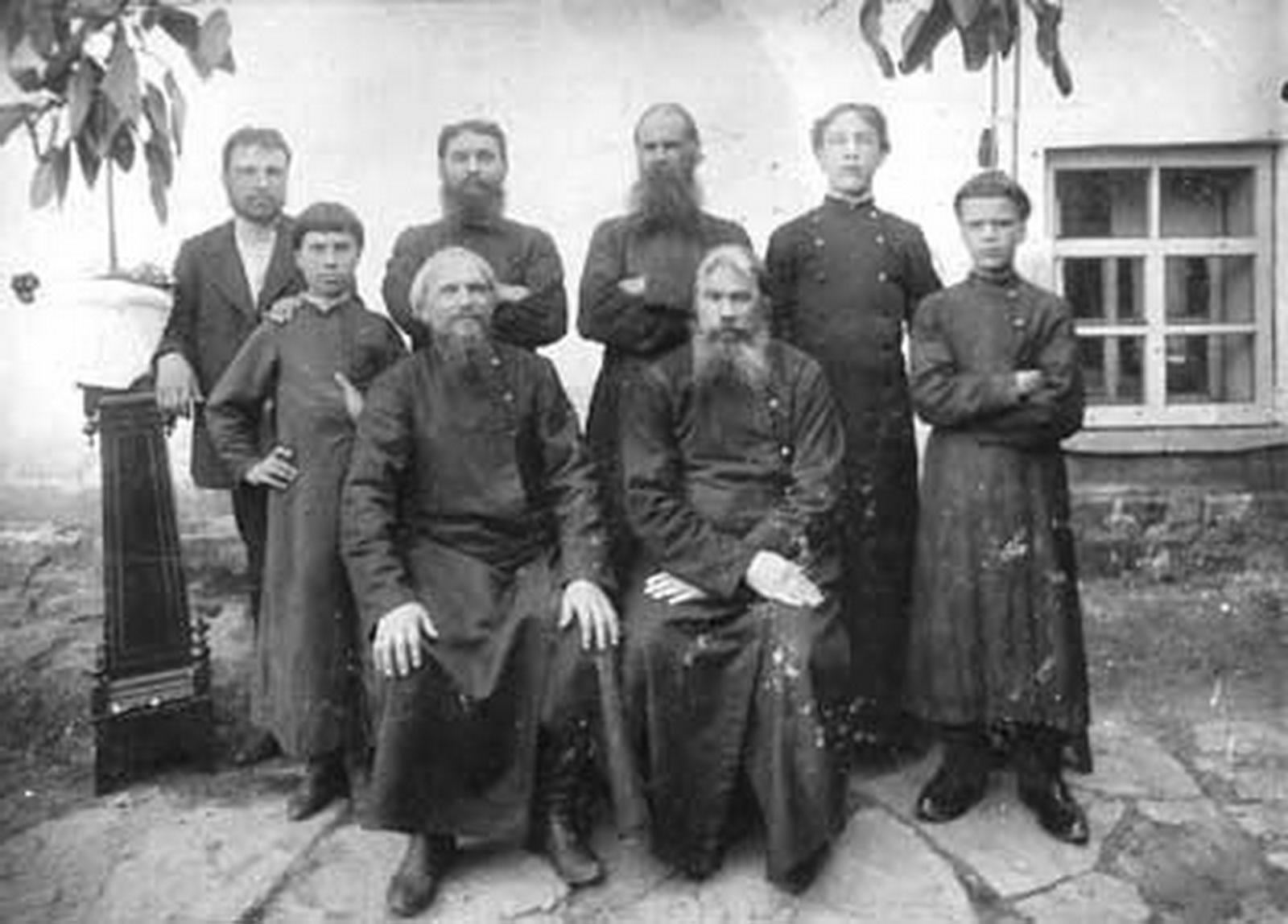 Русский кафтан