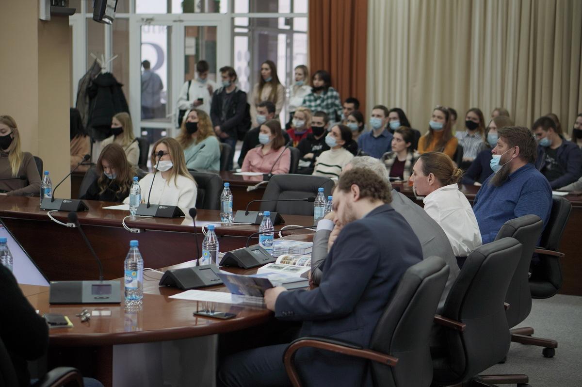 Научно-просветительский семинар «Старообрядцы-часовенные Приенисейской Сибири: пространство ивремя»