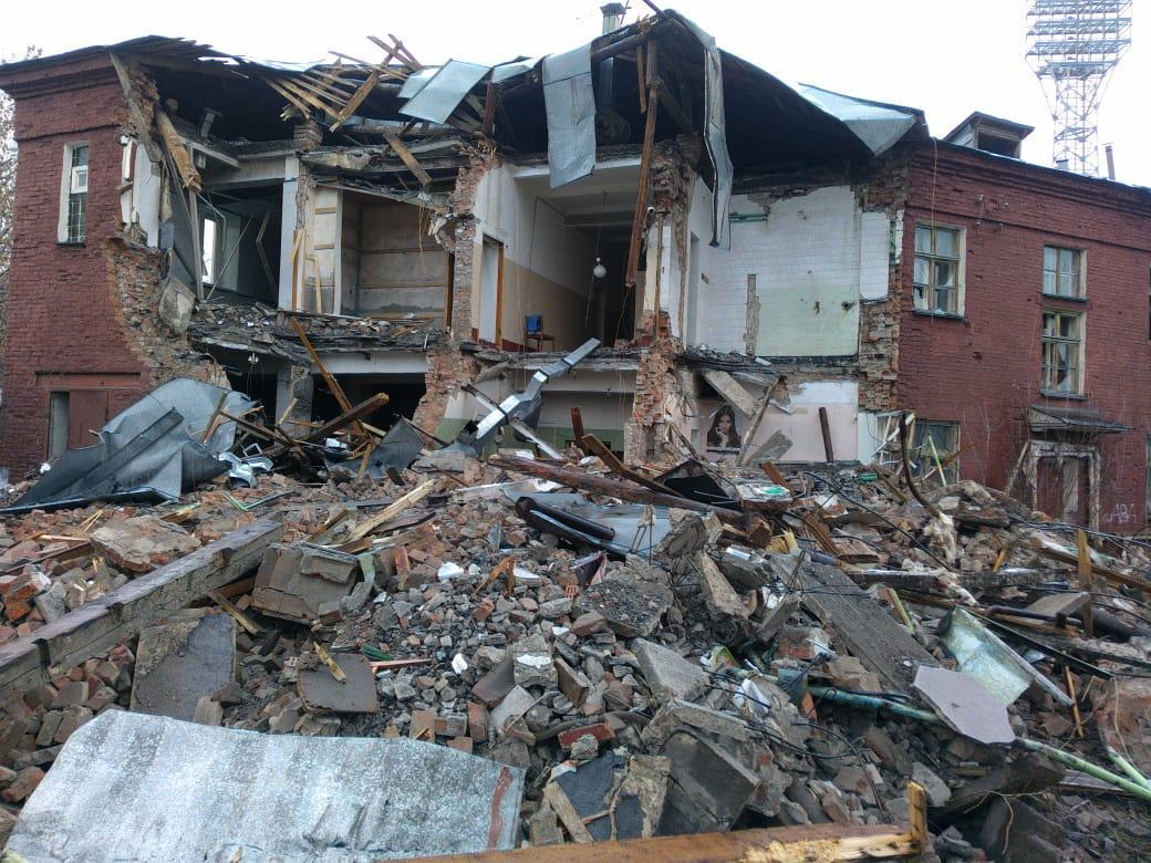 Архитектурные потери Казани: почему город утрачивает памятники архитектурного наследия?