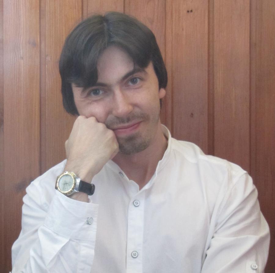 Алексей Гудков