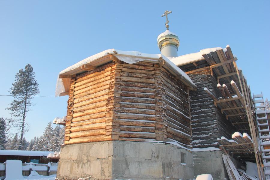 Кто и как строит старообрядческие храмы в современной России?