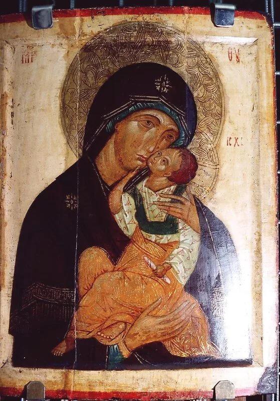 Преподобный Козма Яхромский