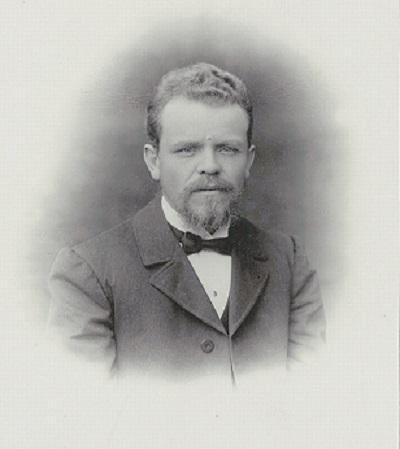 Никифор Дмитриевич Зенин