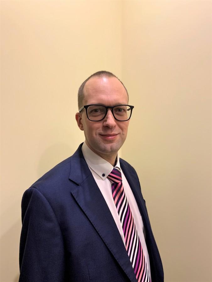 Антон Игнатенко: «Фон государственно-религиозных отношений еще современ Советского Союза несет насебе отпечаток несправедливостей»