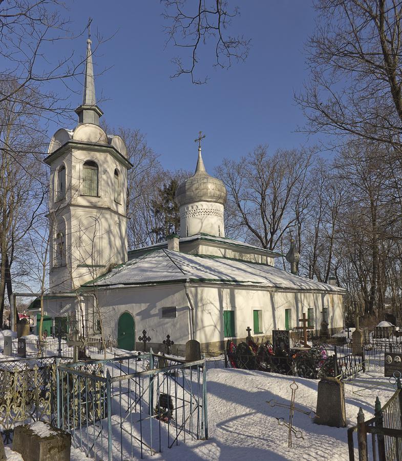 Молитвы святому великомученику Димитрию Солунскому