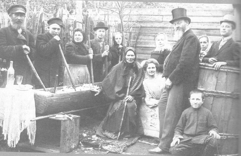 Как на самом деле жили ржевские старообрядцы в к. ХIХ — нач. ХХ вв.