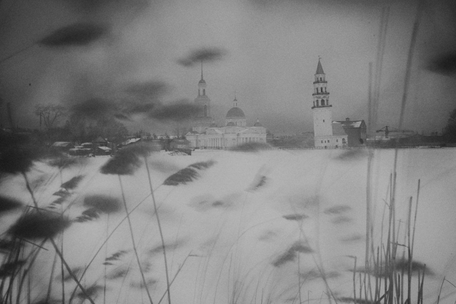 Таким Федор увидел старообрядческий город Невьянск