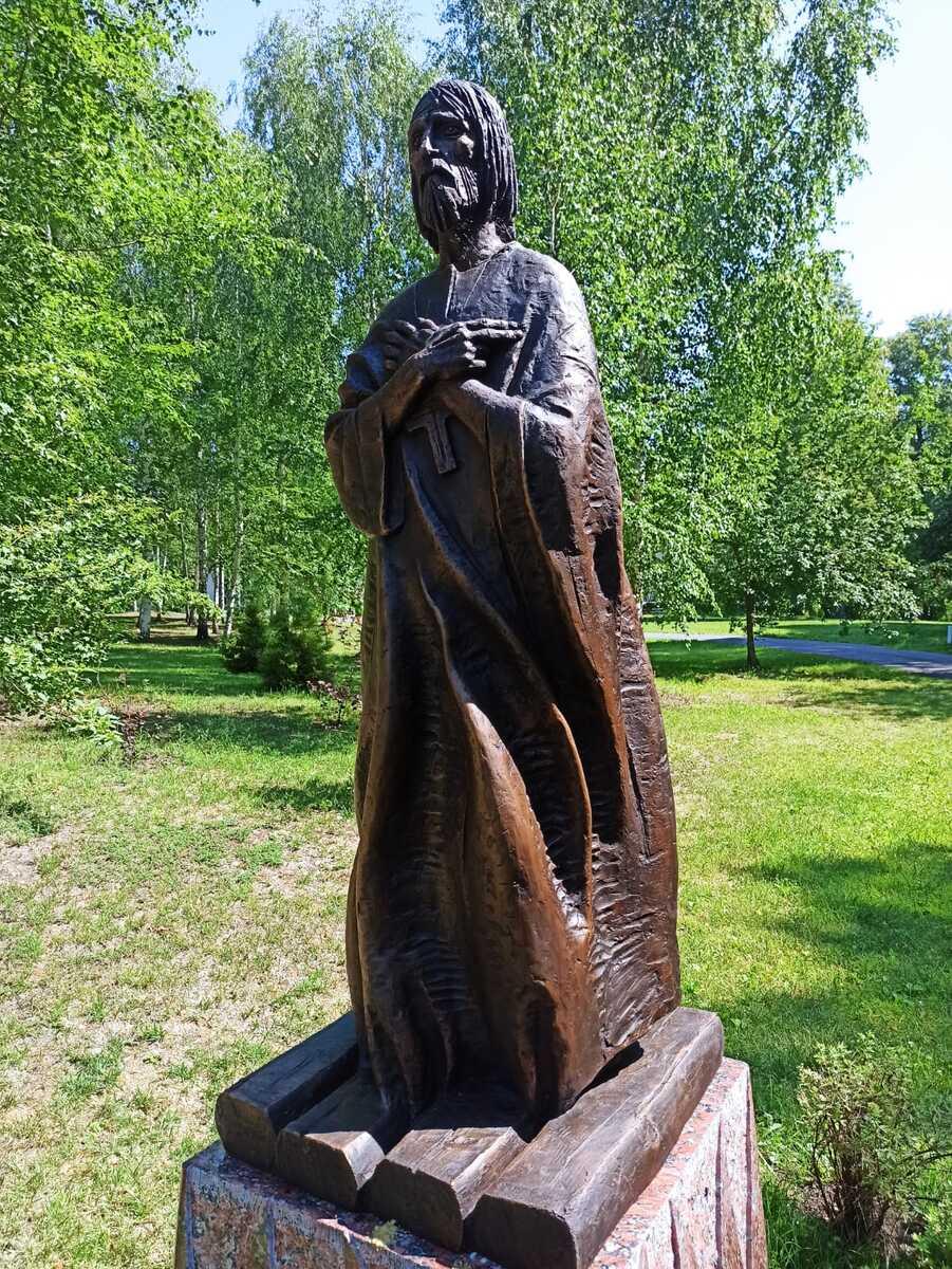 В Тобольске будет открыт памятник протопопу Аввакуму