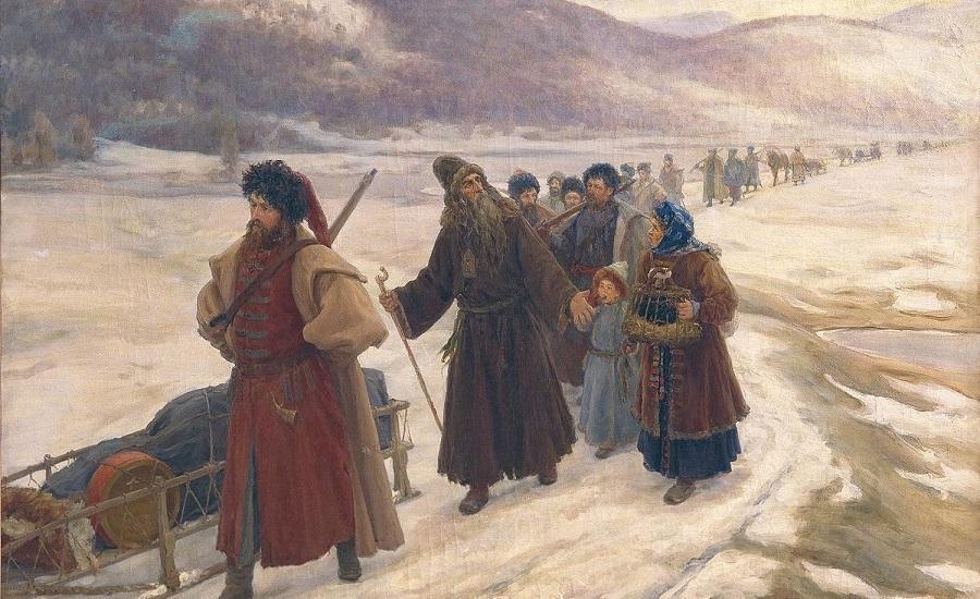 Крестный ход старообрядцев в Пустозерск отменили из-за пандемии