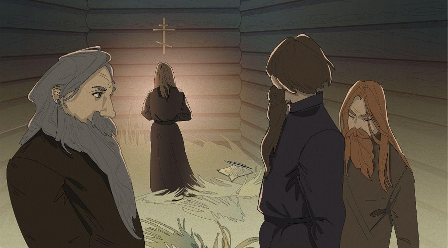 Старообрядцы Краснодара выпустили исторический ролик о протопопе Аввакуме