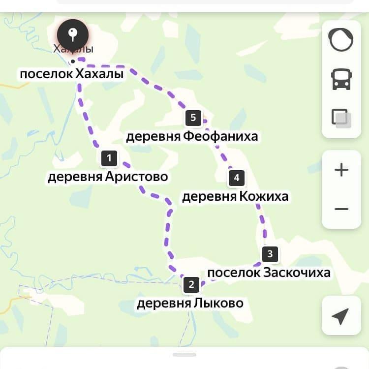 Мир глазами нижегородцев: как мыходили подревним деревням состароверами