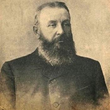Анисим Михайлович Мальцев