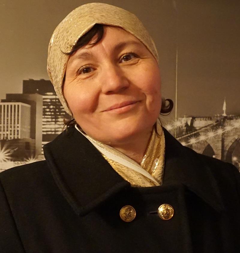 Эмилия Аронова
