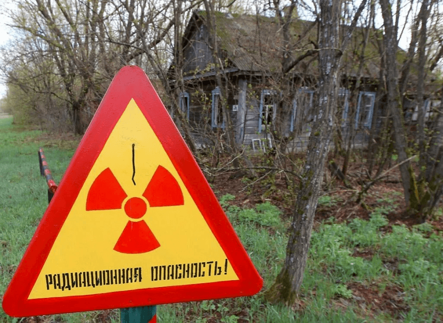 Чернобыльская катастрофа и судьбы старообрядчества