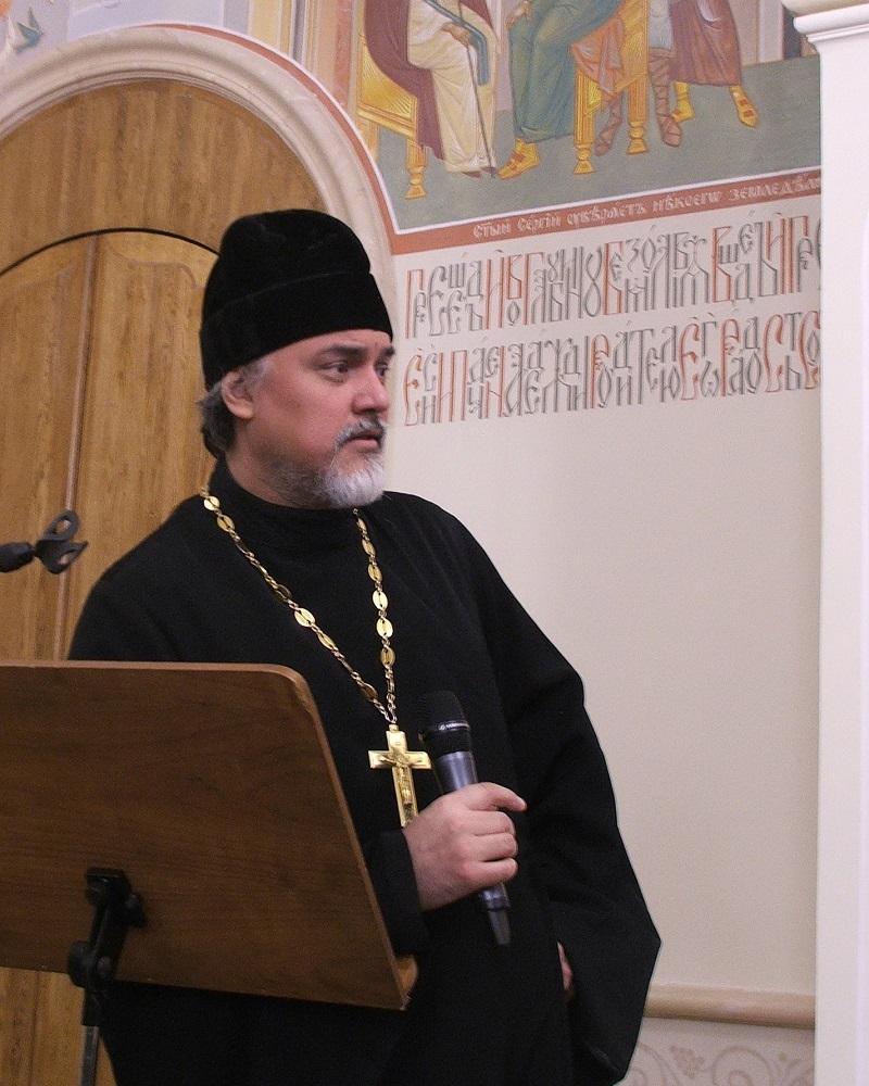 Конференция «Старый обряд в жизни РПЦ» собирает все больше участников