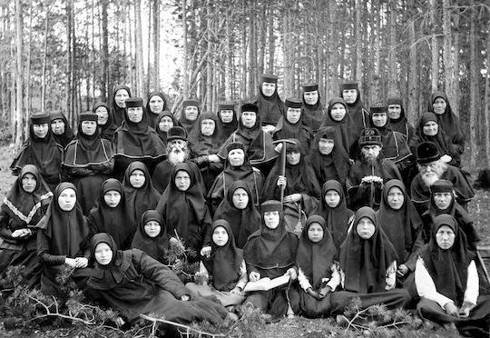 Миасские старообрядцы: воспоминания репрессированных и их родных
