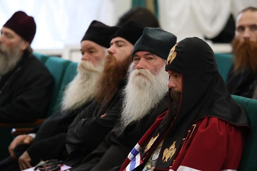 Древлеправославная Архиепископия