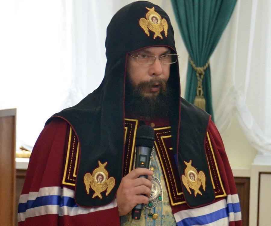 Местоблюститель Древлеправославной Архиепископии опроверг воссоединение с РДЦ