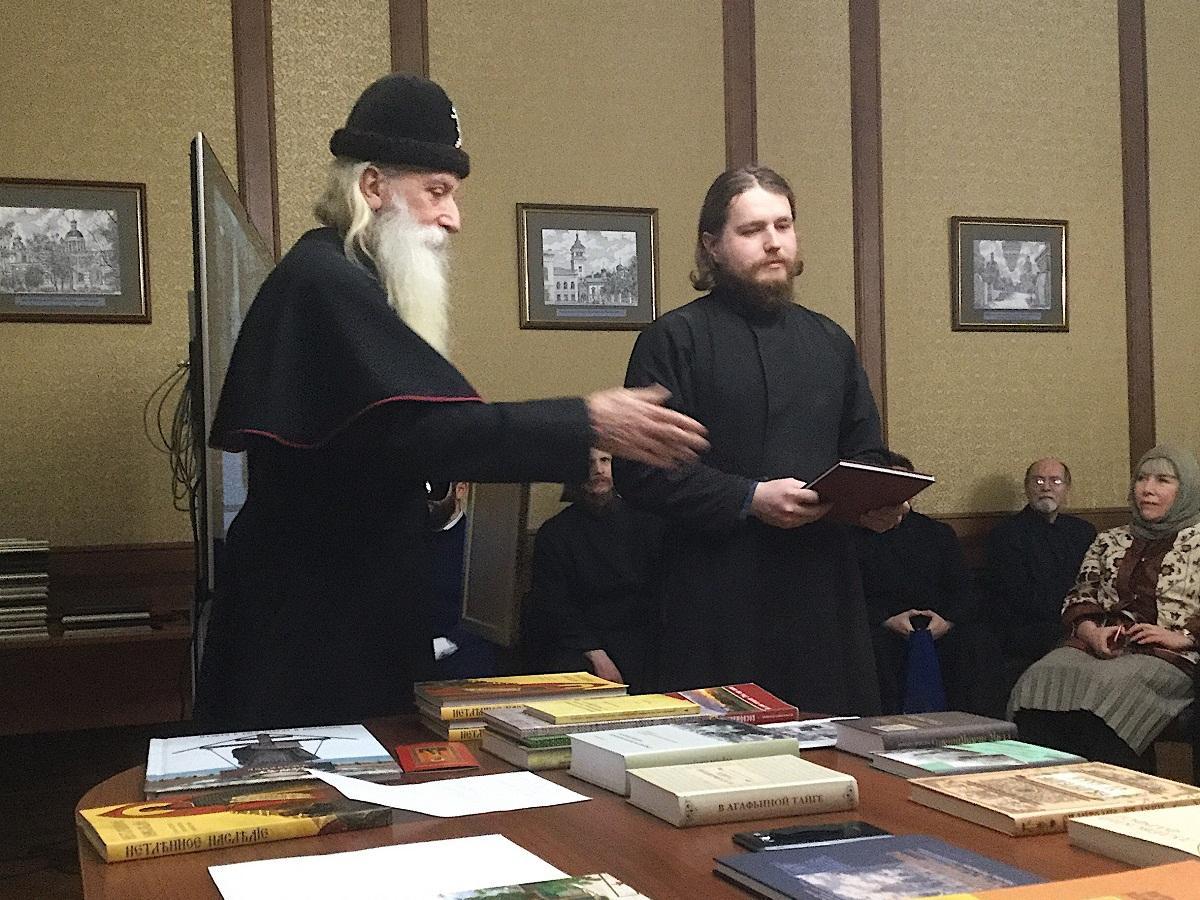 Всемирный союз староверов поддержал Кировскую общину РПСЦ в получении грантов
