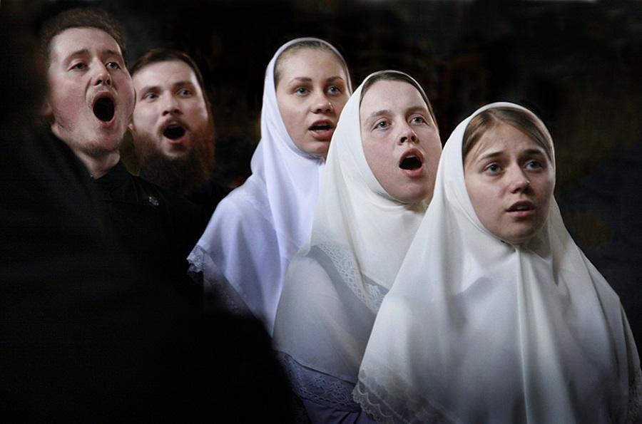 Фотовыставка «Лики старообрядчества» победила в конкурсе Российского фонда культуры
