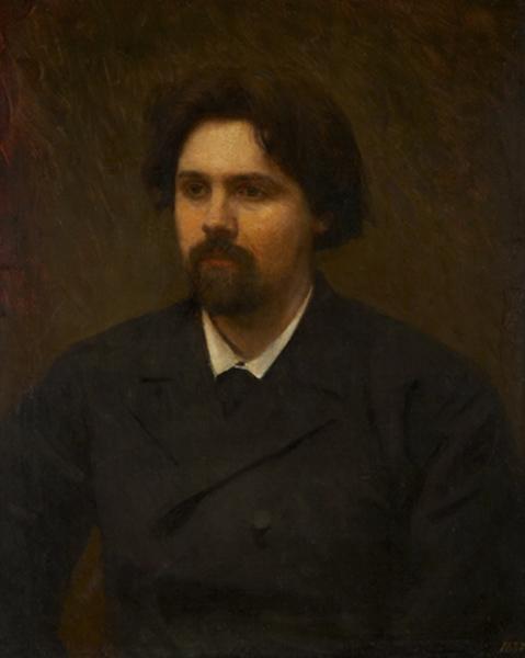 Русское классическое искусство XVIII— началаXX века навыставке вКрасноярске