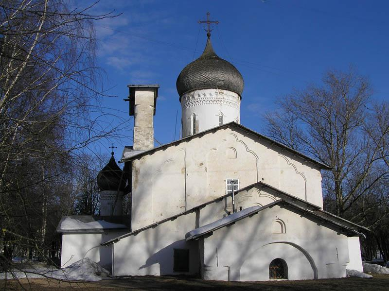 Кашин Православный - Сретение Господне