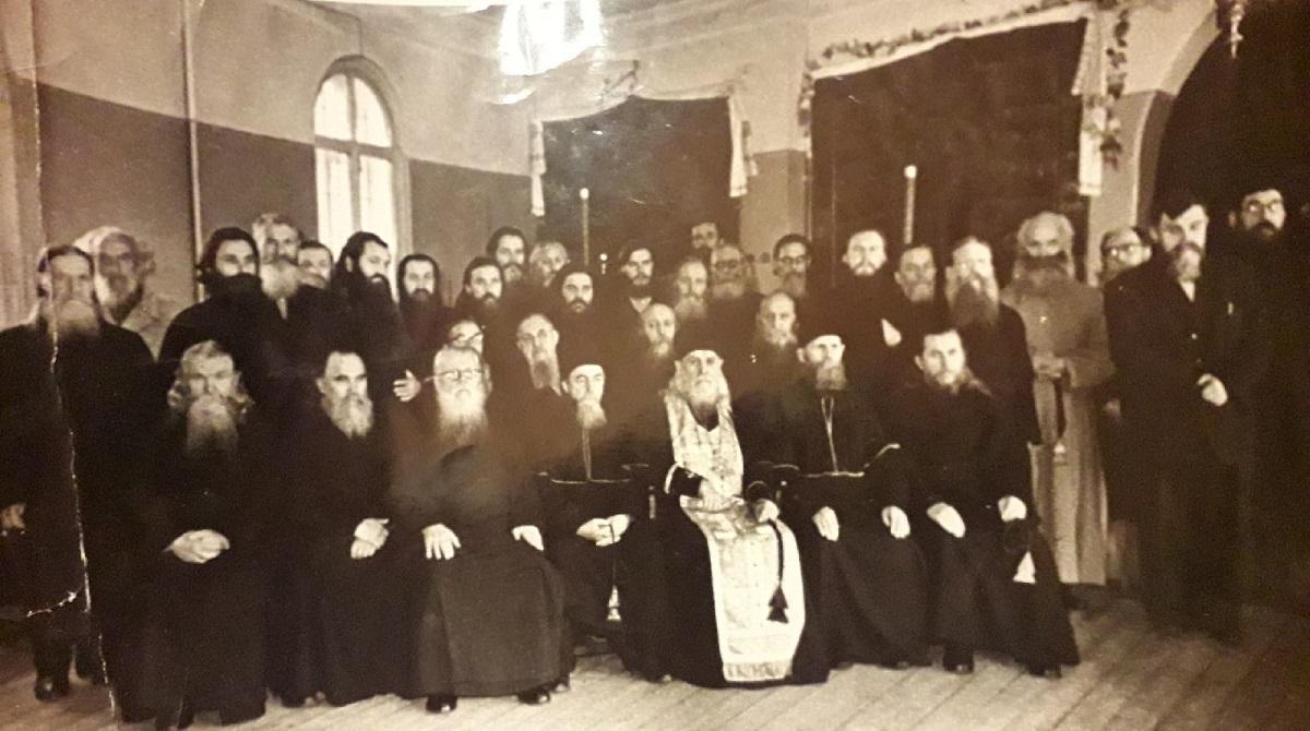 Иосиф (Моржаков), архиепископ Московский и всея Руси