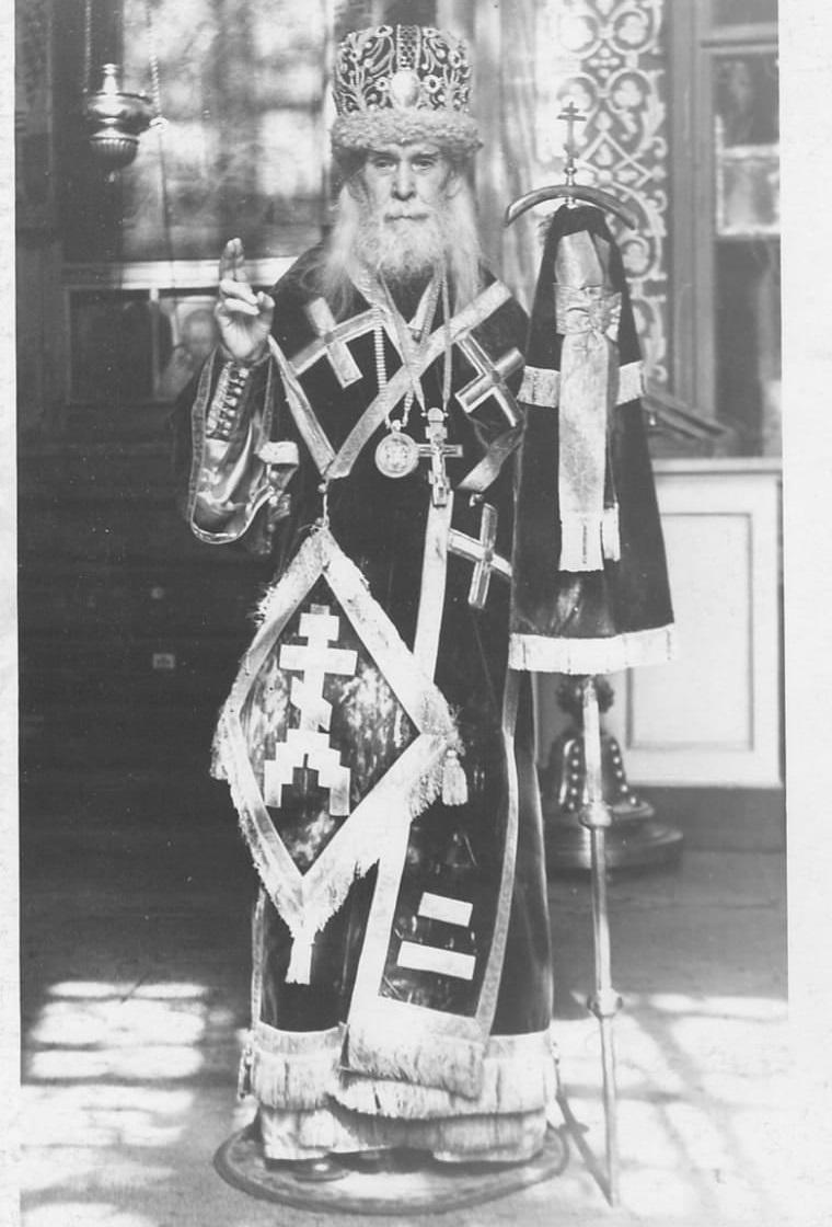 Иосиф Моржаков
