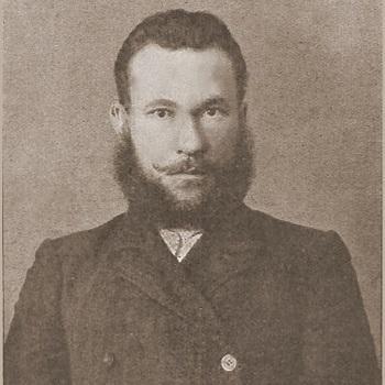 Иван Васильевич Шурашов
