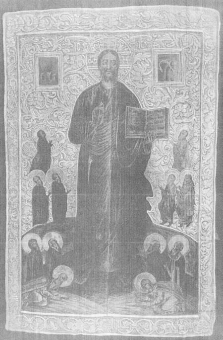 Первые святые Ржевской земли
