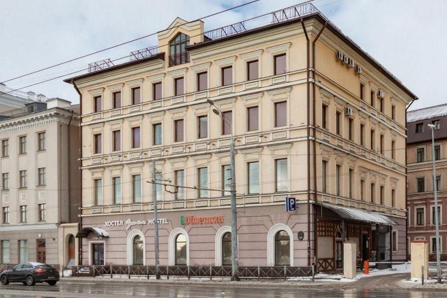 Лестница раздора: старинный особняк старообрядческого купца распродают по кусочкам в Казани