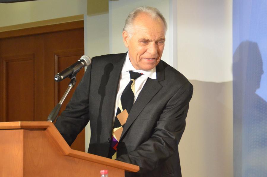 Феодор Иванович Кирилэ
