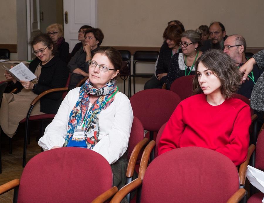 Международная конференция «Старообрядчество Северо-Запада России и стран Балтийского региона»