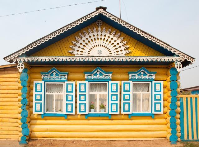 Фонд президентских грантов поддержал проект реставрации старообрядческой усадьбы XIX века в Бурятии
