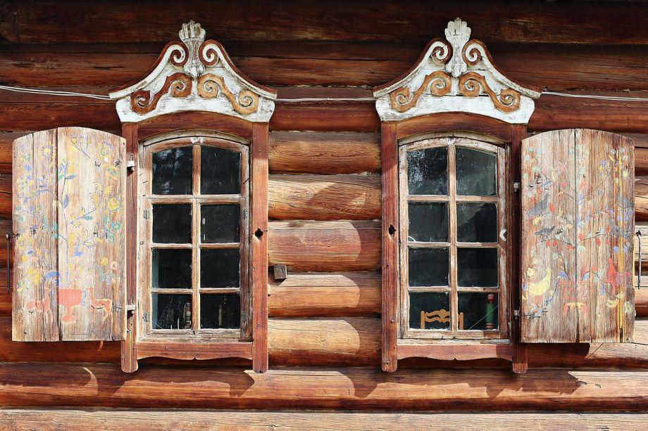 Культурное пространство и песенное творчество семейских Забайкалья