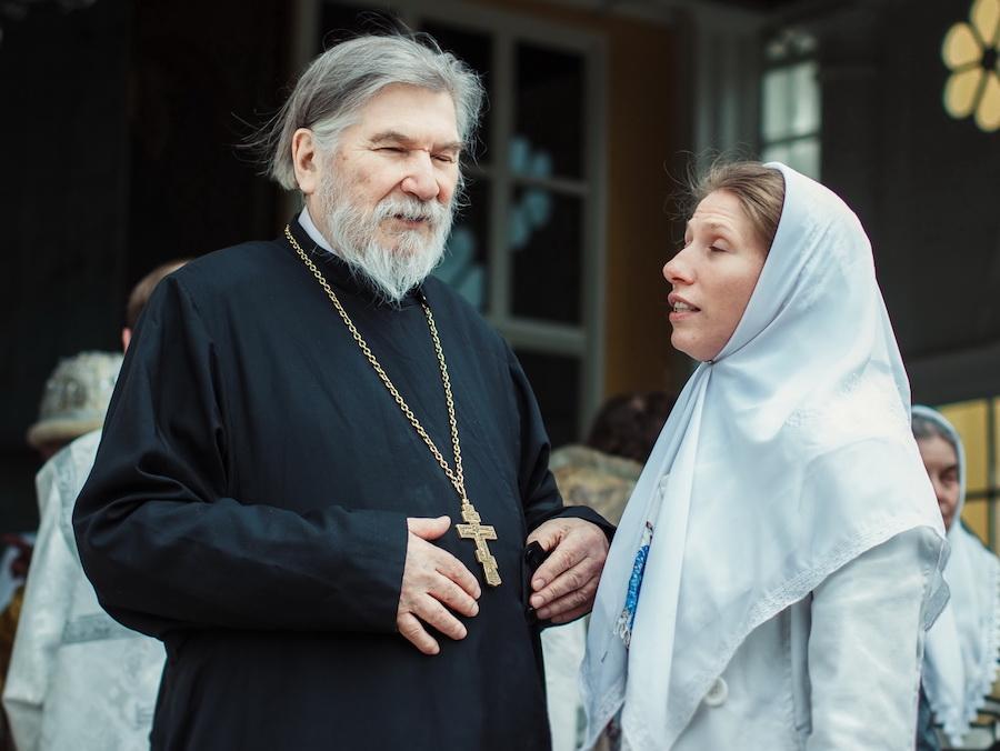 Леонтий Иванович Пименов, протоиерей