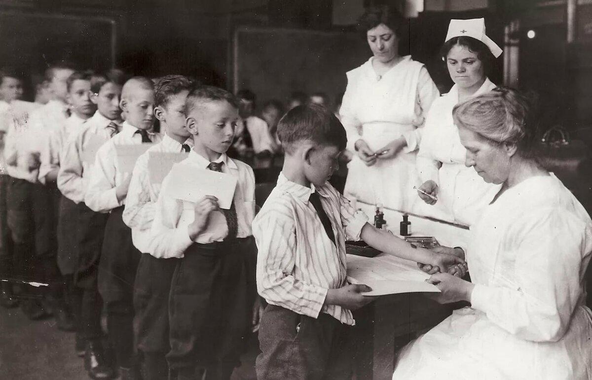 Страшноли вакцинироваться?