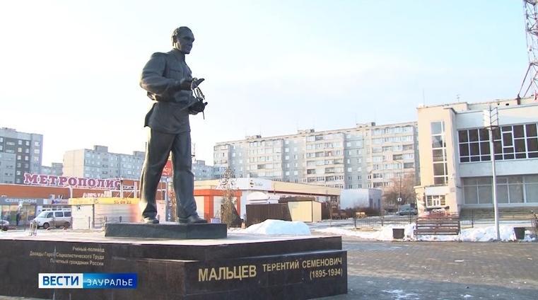 «Пшеничный аристократ»: 125 лет со дня рождения Терентия Семеновича Мальцева