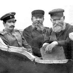 Михаил Тимофеевич Мальцев