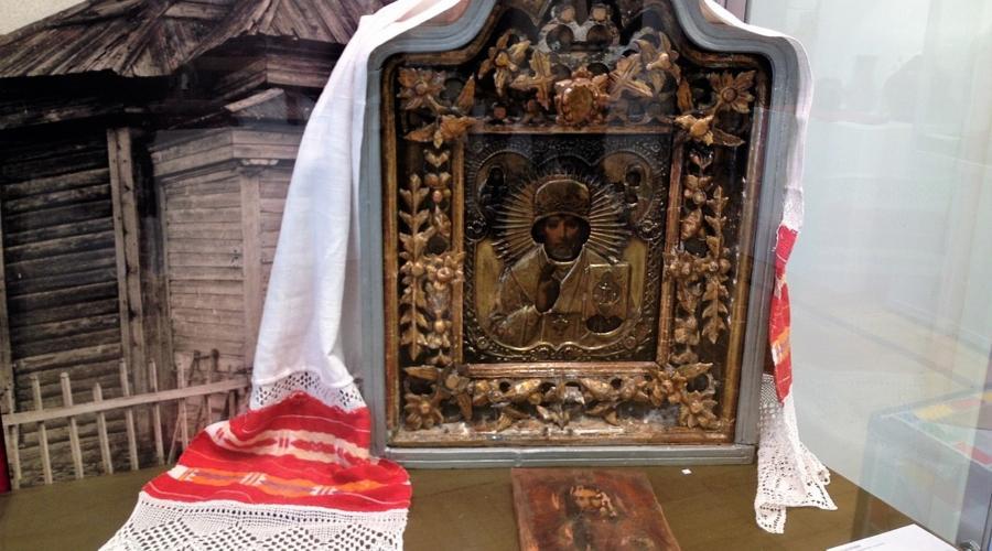 Святые мученики Петр и Стефан Казанские