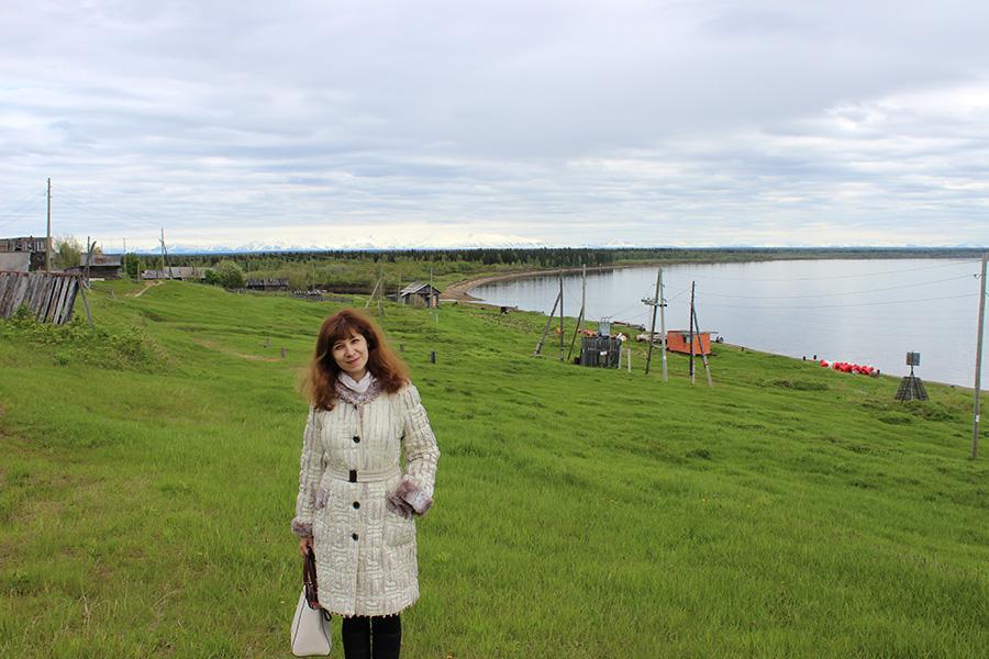 Наталья Прокофьева