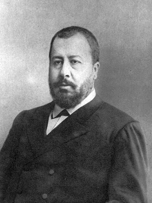 История купеческой династии, ккоторой принадлежал Станиславский