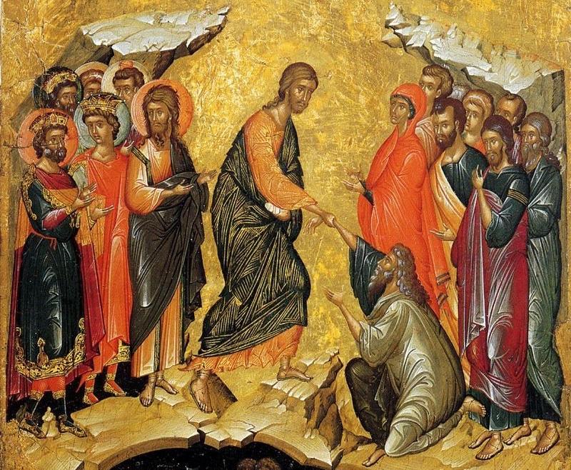 Глава Всемирного Союза староверов поздравил верующих с праздником Пасхи