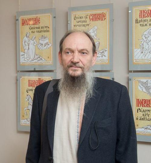 Павел Варунин: «Современное старообрядчество Эстонии— это важная часть гражданского общества, представленная нагосударственном уровне»