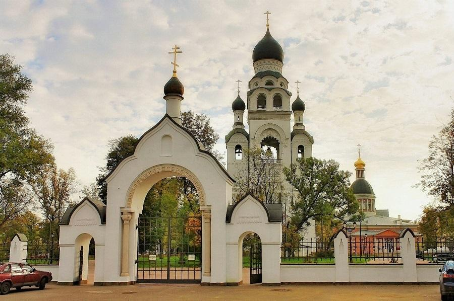 Постановления Совета Митрополии РПсЦ (Москва, 3–4 сентября 2019)