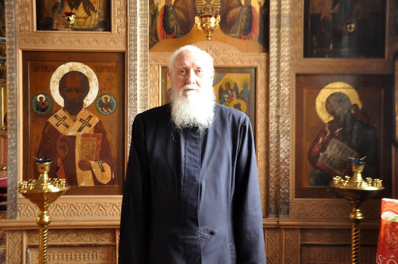 Николай Иванович Коротков